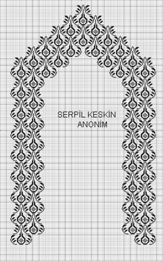 1 million+ Stunning Free Images to Use Anywhere Embroidery Patterns, Hand Embroidery, Cross Stitch Patterns, Blackwork, Free To Use Images, Border Pattern, Filet Crochet, Crochet Edgings, Back Stitch
