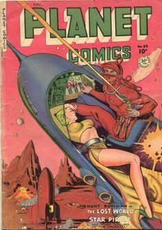 Republic Domain!, Joe Doolin, 1951