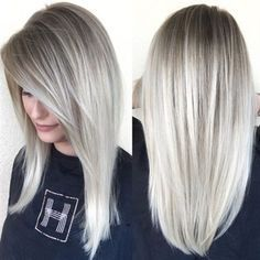 HOW-TO, Formulas & Pricing #behindthechair #shadowroot #blonde  #rrootshade