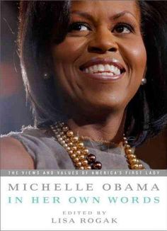 The election of Barack Obama has brought worldwide attention not only to what his policies will be, but to what kind of First Lady Michelle Obama will be. Throughout the long campaign season, Michelle