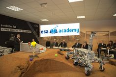 ESA : Calling All University Students Interested in Designing Space Missions