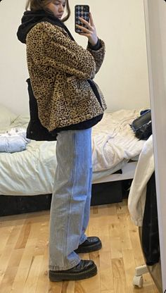 trendy outfits for summer ; trendy outfits for school ; trendy outfits for women ; Winter Outfits For Teen Girls, Winter Mode Outfits, Fall Outfits, Casual Outfits, Flannel Outfits, Outfits 90s, Cute Outfits, Fashion Outfits, School Outfits