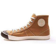 f8d5143b4850 The Original 1892 Colchester Rubber Co. National Treasure Sneaker High Top Basketball  Shoes