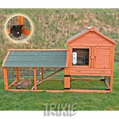 rabbit hutch - 3/3 - The Rabbit Hutch Shop: I need a bottom so the bunny can't dig out.