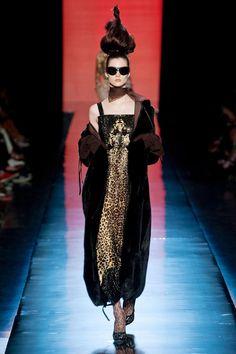 Jean Paul Gaultier Haute Couture FW  2013/2014