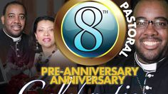 Greater Miracle Ministry 8th Pastoral Anniversary