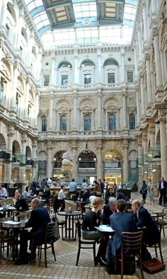 keroiam:London Stock Exchange