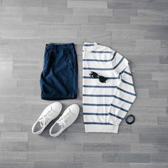 We shared with some outfits pairs for those guys who have been searching for casual dressing idea. Today we will guide you which one is the right way to wear the casual outfit, Stylish Mens Outfits, New Outfits, Cool Outfits, Casual Outfits, Men Casual, Fashion Outfits, Casual Styles, Stylish Clothes, Mens Fashion Blog