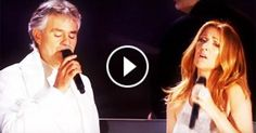 Celine-And-Bocelli