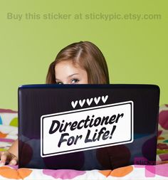 Directioner For Life