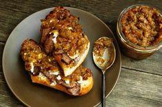 Onion and Bacon Marmalade | Tasty Kitchen Blog