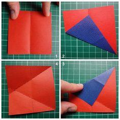 square to triangle | Flickr – Compartilhamento de fotos!