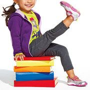 Take a look at the Stride Rite Girls event on #zulily today!