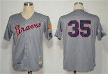 Atlanta Braves   $20