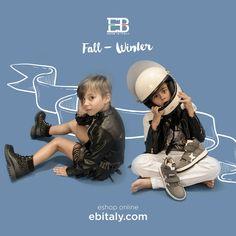 On line il nostro nuovissimo e-shop!  Tantissimi modelli per i vostri bambini, bambine e per i primi passi, naturalmente 100% Made in Italy. #kidsstyle #kidsfashion Acquista ora su www.ebitaly.com