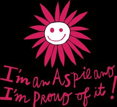 Aspie Pride