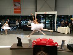 Kickoff of the 2014 Nutcracker season, sponsored by Viktor Yeliohin International Ballet Academy, benefitting Schreiber Pediatric Rehab Center Pediatrics, Product Launch, Ballet, Car, Autos, Automobile, Ballet Dance, Dance Ballet, Cars