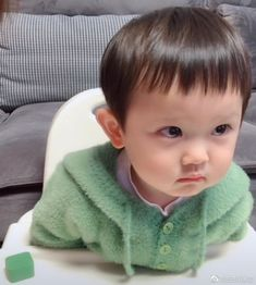 Cute Baby Girl Pictures, Cute Photos, Cute Asian Babies, Cute Babies, Cute Little Baby, Little Babies, Cute Chinese Baby, Ulzzang Kids, Cute Baby Videos