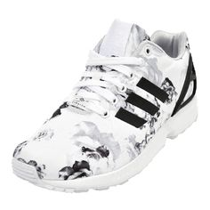 ADIDAS ZX FLUX (wms) now available at Foot Locker ADIDAS Women's Shoes - http://amzn.to/2iYiMFQ