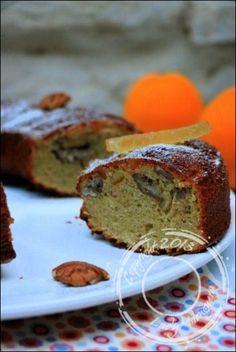 Gateau-noix-pecan-miel-orange-confite-sans-gluten-sans-lactose (2)