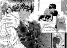 Henyoku no Labyrinth Capítulo 28 página 25 - Leer Manga en Español gratis en NineManga.com