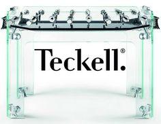 Cristallino foosball Teckell