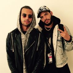 The Martinez Brothers - Sumthin' for the Summer Chart - http://www.electrobuzz.fm/2016/05/25/the-martinez-brothers-sumthin-for-the-summer-chart/