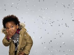 GapKids - Love comes in every shade. Holiday 2012.