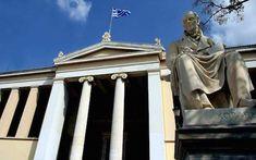 Οκτώ ελληνικά πανεπιστήμια στη διεθνή κατάταξη με τα καλύτερα ακαδημαϊκά ιδρύματα του κόσμου #rankings #universityrankings #unversities #education #studies #look4studies University Rankings, World University, Education World, Higher Education, Statue Of Liberty, Travel, Philosophy, News, Statue Of Liberty Facts