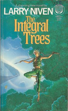 The Integral Trees is another great fantasy book. I highly recommend Larry Niven's works.