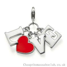 http://www.cheapthomassobostore.co.uk/discounts-thomas-sabo-silver-heart-letter-red-love-charm-stores.html#  Low-Cost Thomas Sabo Silver Heart Letter Red Love Charm Wholesales