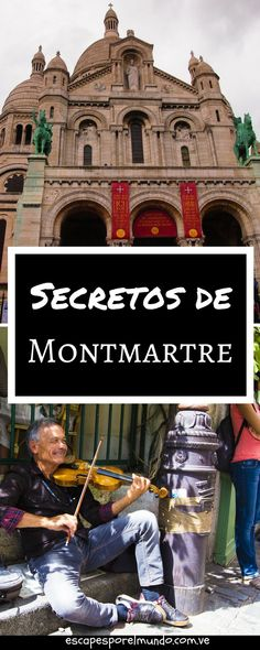 Paris| France| Europe| travel inspiration | Travel destination | Escapes por el Mundo