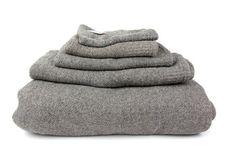 Lana Towel, Brown