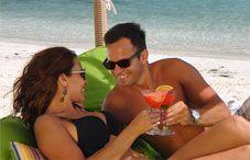 Beach Bar Cancun All Inclusive, Cancun Hotels, Cancun Attractions, Beach Bars, Hotel Spa, Restaurant Bar, Mexico, Ocean, The Ocean