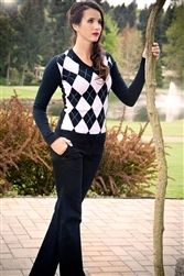 Great golf outfit.  Need it⛳