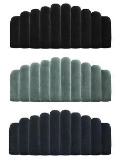 dk Velour sengegavl Art Deco sengegavl - Kelly H. Rustic Bedroom Design, Bedroom Bed Design, Diy Bedroom, Bed Headboard Design, Headboard Ideas, Art Deco Hotel, Art Deco Bedroom, Headboards For Beds, Handmade Headboards