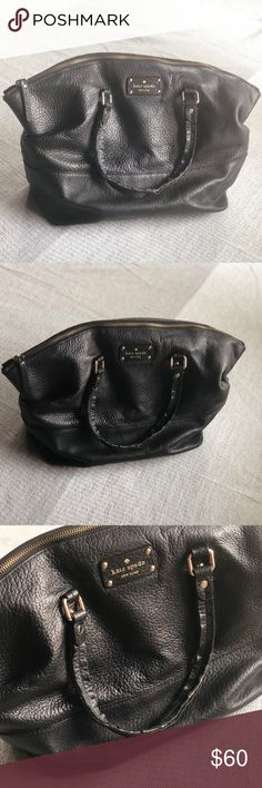 1895c7dad3 Authentic ♤️Kate Spade♤ Leather Purse Authentic ♤️Kate Spade♤ Leather Purse