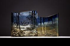 TheBridgeStudio's $45 Giveaway  for Original HandPainted Art Glass Jewelry http://ift.tt/2cZo0Tb