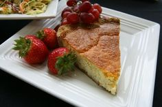 Crabmeat & Goat Cheese Quiche with Pecan Crust -- Makes 2 quiches Goat Cheese Quiche, Goat Cheese Recipes, Gift Of Time, Crab Meat, Perfect Christmas Gifts, Yummy Drinks, Pecan, Wines, French Toast