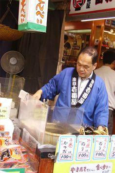 City's delicious cuisine | http://borntobunk.com | #food #tokyo #fries
