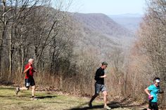 memorial day trail run extreme 12k