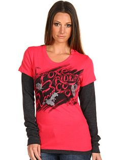 Fox Clothing Country Outfits, Country Style, My Style, Fox Racing Clothing, Fox Brand, Nike Under Armour, Fox Shirt, Baseball Tee Shirts, Hot Clothes