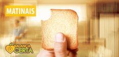 Veja como fazer a Dieta HCG com sucesso e tenha resultados de verdade!Balança Certa Dieta Hcg, Bread, Cheese, Ethnic Recipes, Food, Truths, Recipes, Food Items, Brot