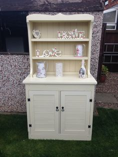 Refurbished With Chalk Paint