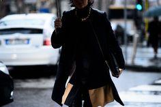 Le 21ème / Before Marni | Milan  // #Fashion, #FashionBlog, #FashionBlogger, #Ootd, #OutfitOfTheDay, #StreetStyle, #Style