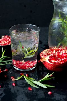 6 Infused Waters Thatll Make It Easy To Get Hydrated