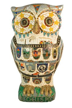 How much did each Big Hoot Owl sell for at auction? - Birmingham Mail