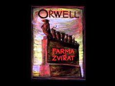 George Orwell - Farma zvířat (AudioKniha) - YouTube George Orwell, Video Film, Youtube, Cinema, Videos, Literature, Movies, Cinematography, Cinema Movie Theater