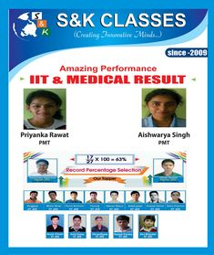 The flagship institute of S & K Classes was established 26 Aug 2009 as a coaching institute for aspirants of state level entrance exams. Engineering Exam, Neet Exam, Learn Faster, Dehradun, Entrance Exam, Teaching Methods, End Of Year, Study Materials, Best Teacher