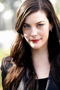 Liv Tyler- absolutely gorgeous!